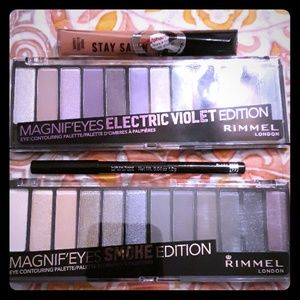 Rimmel LONDON Makeup #4